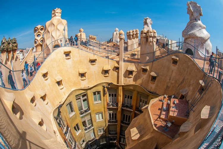Salamandra-Park-Guell-Barcelona