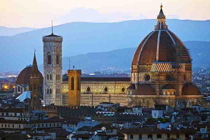 Basilica Florence