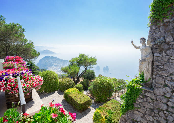 Italy - Brochure Photo - Group Tours