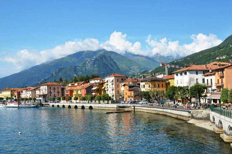 Lake View - Como