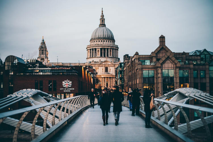 London - Architecture