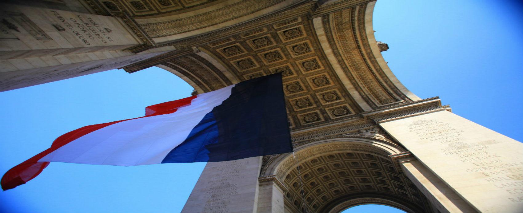 France Provence Region